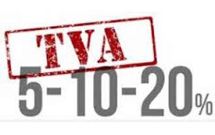 Information sur la TVA