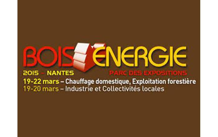 Salon bois energie nantes 2015 chemin es nicolas nantes for Salon du bois nantes