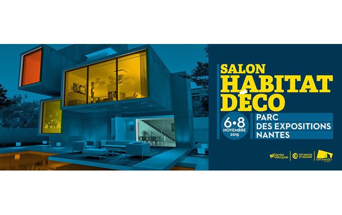 Salon habitat d co de nantes les chemin es nicolas nantes - Salon deco nantes ...