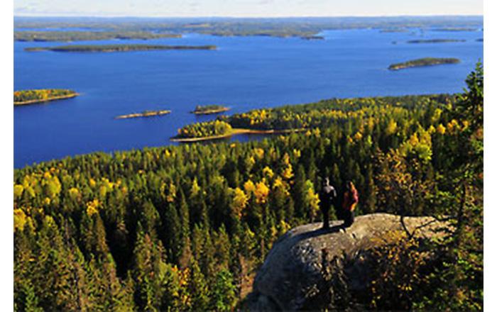 A gagner: 1 séjour pour 2 personnes en Finlande !!!