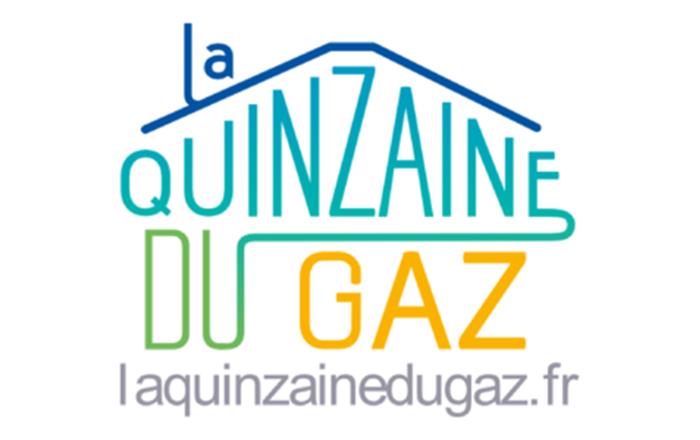 Opération promotionnelle « La Quinzaine du Gaz » du 17 mars au 2 avril 2018.