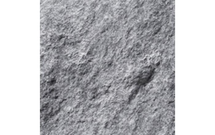 pierre bosselée