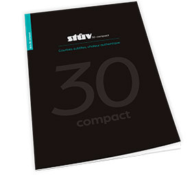CATALOGUE STÛV 30 COMPACT